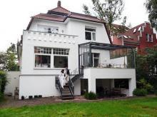 wintergarten referenzen neubauten referenzen neubauten bauunternehmen detmold und. Black Bedroom Furniture Sets. Home Design Ideas